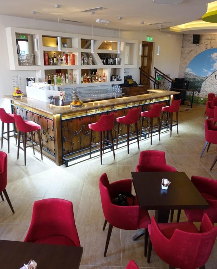 Hotel Konavle Bar